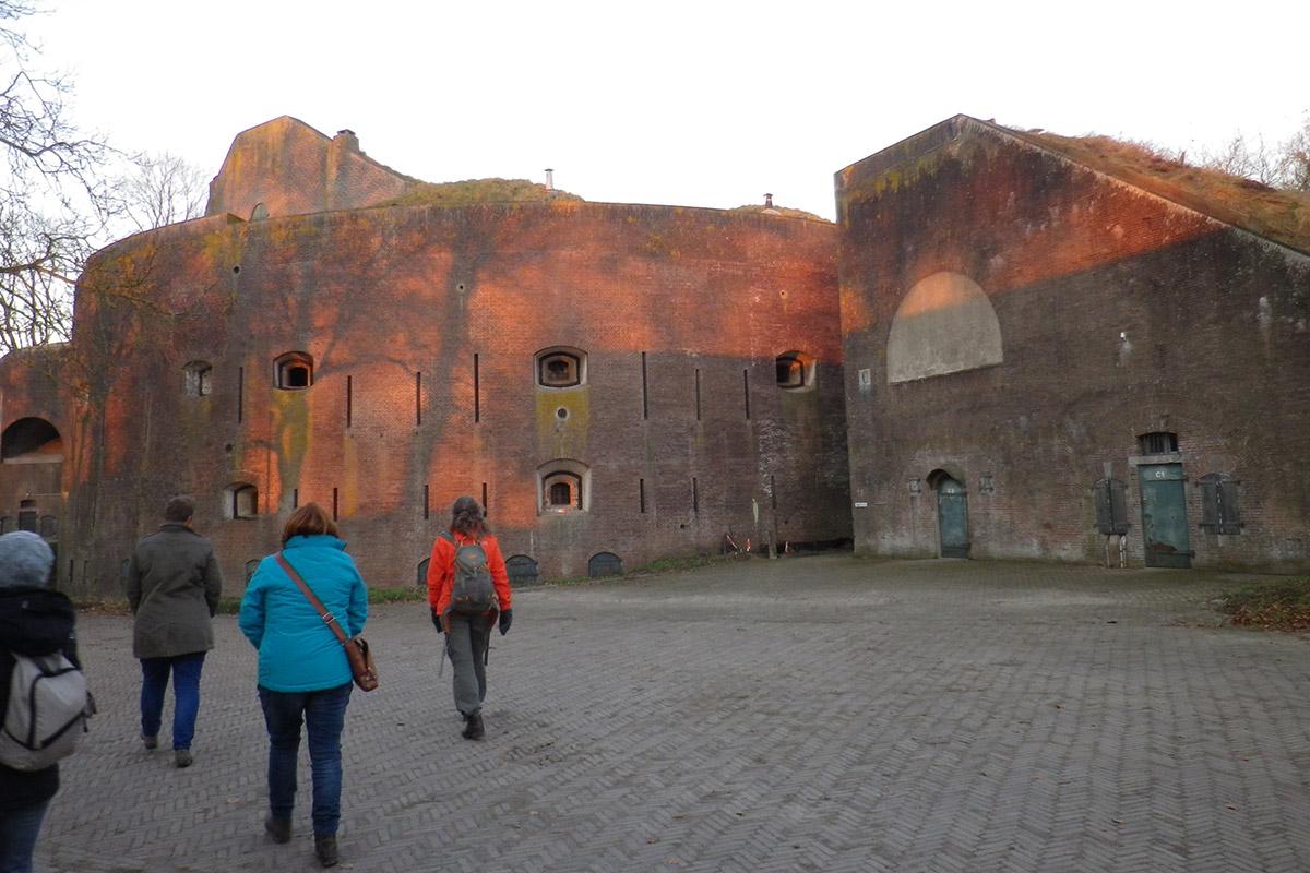 Maatwerk Fort